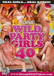 Dream Girls: Wild Party Girls #40 image