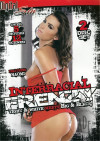 Interracial Frenzy Boxcover