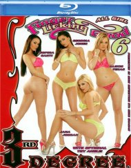Finger Licking Good 6 Blu-ray Porn Movie
