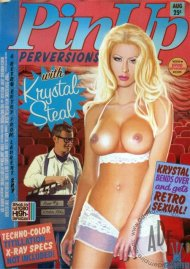 Pinup Perversions with Krystal Steal Porn Video