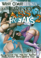 Fishnet Ass Freaks 2 Porn Movie