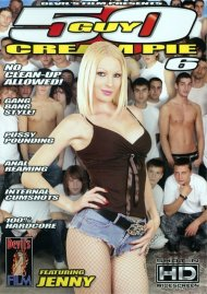 50 Guy Cream Pie 6 Porn Movie