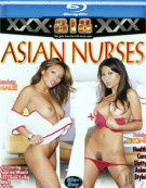 Asian Nurses Blu-ray