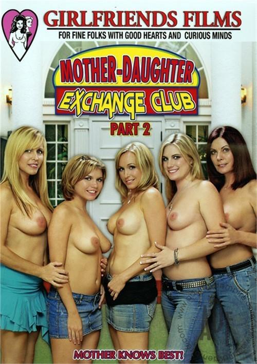 Mother-Daughter Exchange Club Part 2