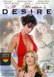 Woman's Desire, A Porn Video