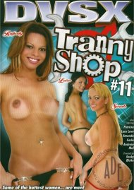 Tranny Shop 11 Porn Video