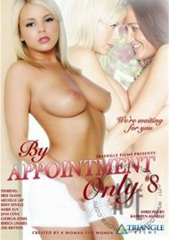 By Appointment Only #8