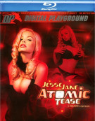 Jesse Jane Atomic Tease Blu-ray