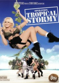 Operation: Tropical Stormy Porn Video
