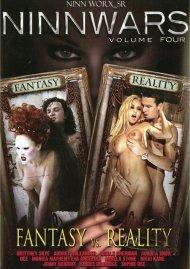 Ninn Wars Vol. 4: Fantasy Vs Reality Porn Video