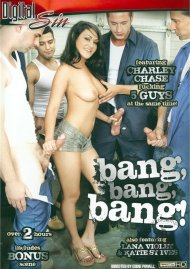 Bang, Bang, Bang! Porn Video