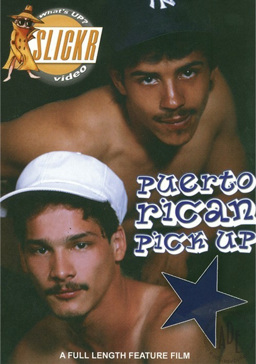 Puerto Rican Pick Up Boxcover