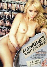 Monique's Lost Footage Porn Video