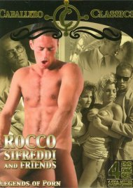 Rocco Sifreddi and Friends Porn Movie