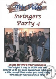 Swingers Party 4 image
