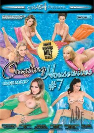 Cheating Housewives #7 Porn Video