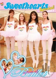 Sweethearts Special Part 5: School Of Ballet Porn Video