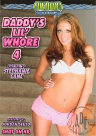 Daddy's Lil' Whore 4