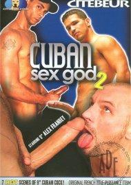 Cuban Sex God 2 Porn Movie