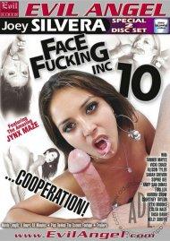 Face Fucking, Inc. 10