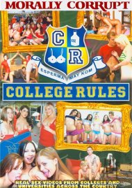 College Rules image