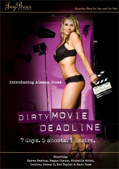Dirty Movie Deadline | JoyBear Pictures | Unlimited Streaming at Adult  Empire Unlimited