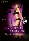 Dirty Movie Deadline Boxcover