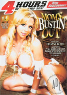Mom's Bustin' Out Porn Video