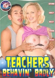 Teachers Behavin' Badly image