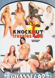 7 Knockout Trannies 3 Porn Movie