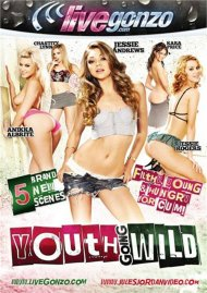 Youth Going Wild Porn Video