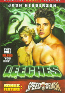 Leeches! / Speed Demon (Double Feature) Gay Cinema Movie