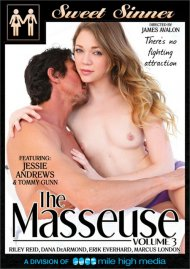 Masseuse 3, The Porn Video