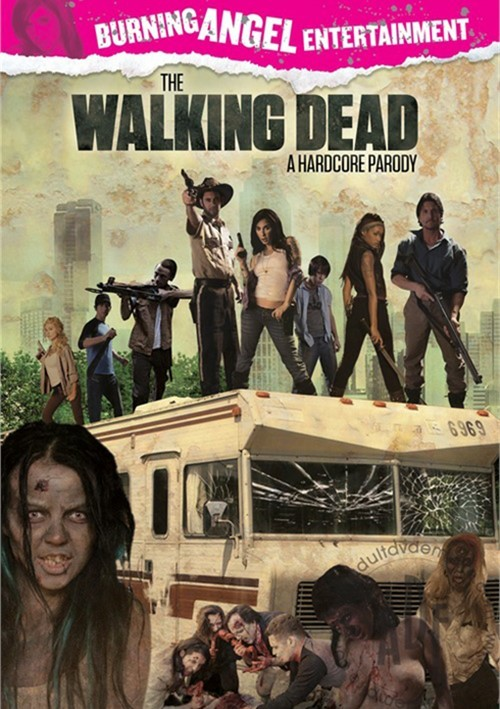 Walking Dead, The: A Hardcore Parody