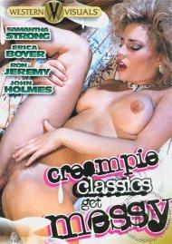 Creampie Classics Get Messy Porn Video