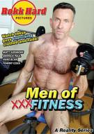 Men Of XXX Fitness Boxcover