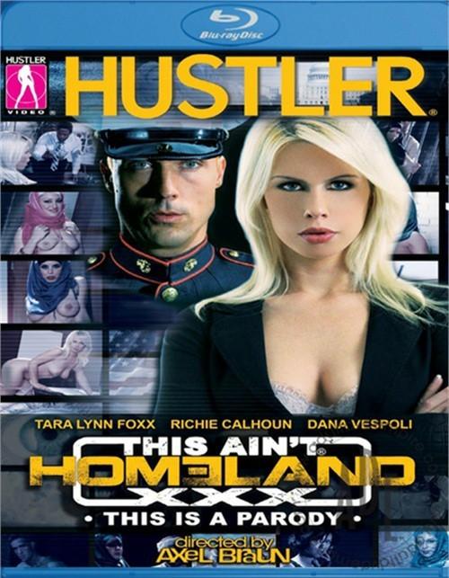 This Aint Homeland XXX This Is A Parody