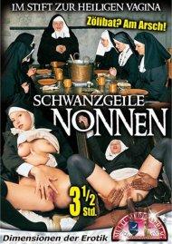 Schwanzgeile Nonnen Porn Video