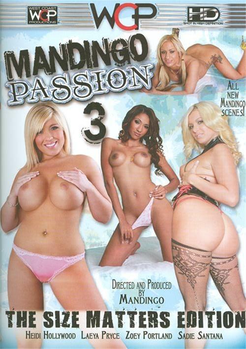 Mandingo Passion 3