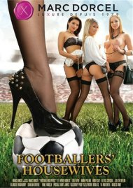 Footballers' Housewives Porn Video