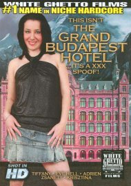 This Isn't The Grand Budapest Hotel... It's A XXX Spoof! Porn Video