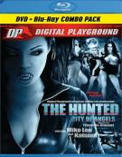 Hunted: City Of Angels, The (Blu-ray + DVD Combo) Blu-ray