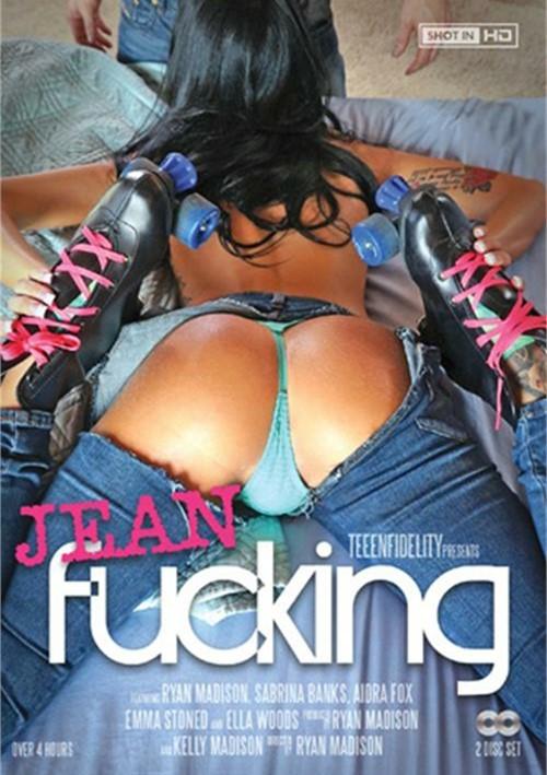 Jean Fucking