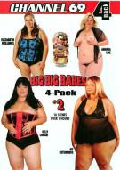 Big Big Babes 4-Pack #2 Porn Movie