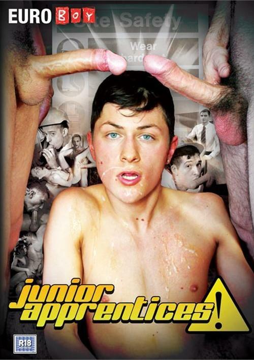 Junior Apprentices Boxcover