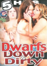 Dwarfs Down & Dirty Porn Video