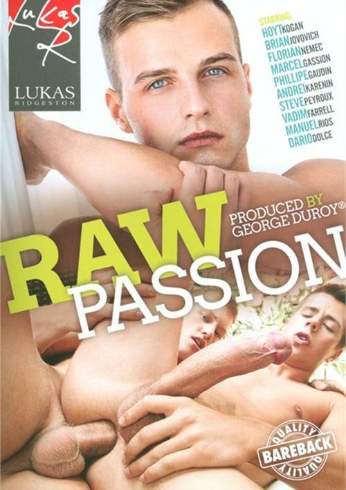 passion porno gay
