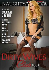 Dirty Wives Club Vol. 7 Movie