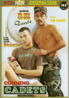 Cunning Cadets Boxcover