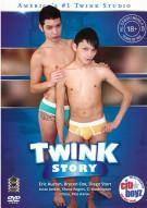 Citi Boyz 64: Twink Story Gay Porn Movie